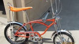 electric bike cruise