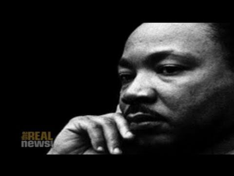 MLK: Why I Am Opposed to the War in Vietnam