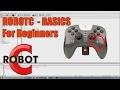 RobotC - Basics [Tutorial - Vex Robotics]