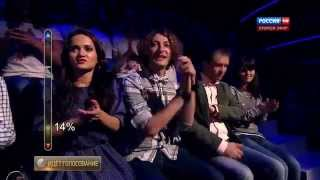 Иван Далматов - Feeling Good (шоу