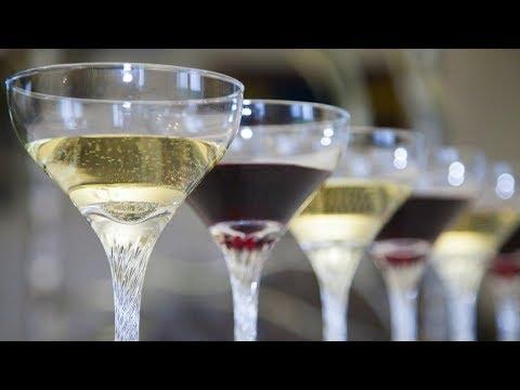 Армянское гранатовое вино завоевывает мир