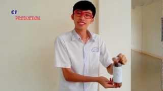 Trà độc dược Docter Die - C1 (2011-2014) boys THPT Chuyên Hạ Long
