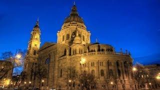 #585. Будапешт (Венгрия) (классное видео)(Самые красивые и большие города мира. Лучшие достопримечательности крупнейших мегаполисов. Великолепные..., 2014-07-02T21:16:35.000Z)