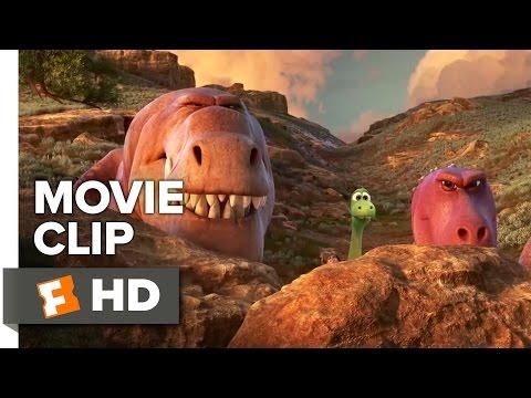 The Good Dinosaur Movie CLIP - Jobs (2015)...