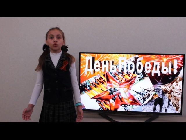 Изображение предпросмотра прочтения – ВикторияГолубкина читает произведение «Песня о Леньке Королеве» Б.Ш.Окуджавы