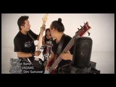 Simana - The Axe Band