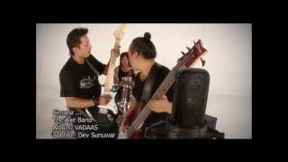 Simana - The Axe Band