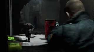 Resident Evil 6 Demo Gameplay HD - Jake