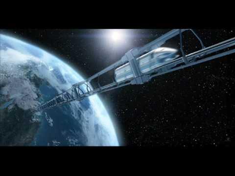 Laserdance - Cosmotron