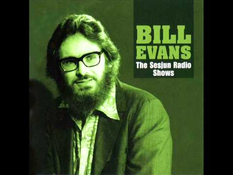 Bill Evans: Blue Serge