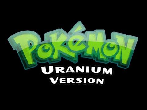 [Myplays] Pokemon Uranium #1 - Bad Beginning