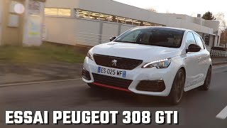 🇫🇷 Bluffante!! 😍 ⎜308 Gti 2017 Bps⎟
