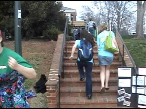 Virginia Belles Spring 08' Concert Video