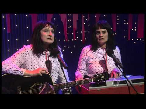 The Kransky Sisters - Everyone