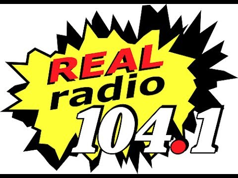 WTKS Real Radio 104.1 Orlando - Jim Phillips - Dec 1997: (2/2)