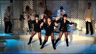 Liza Minnelli - Single Ladies (Секс в большом городе 2 / Sex and the City 2).avi