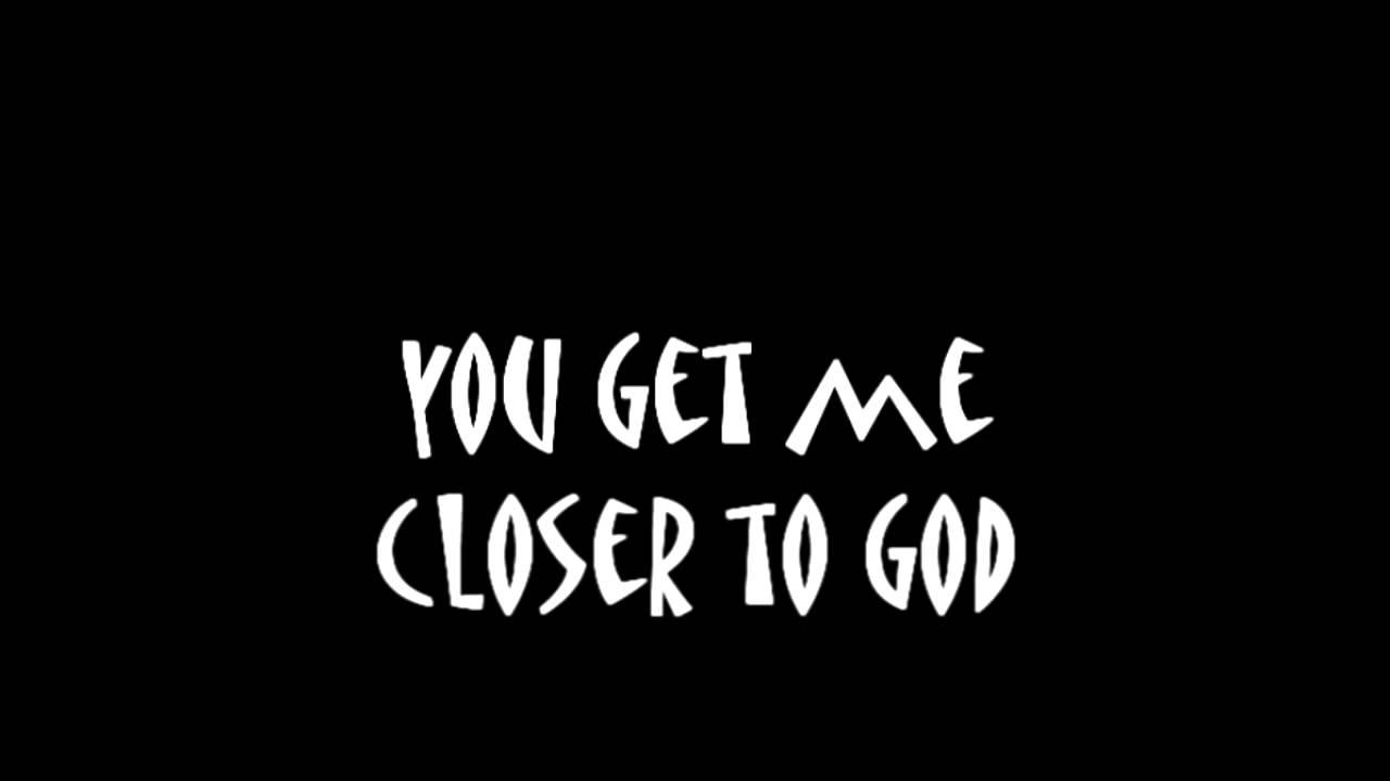 Nine Inch Nails - Closer lyrics - YouTube