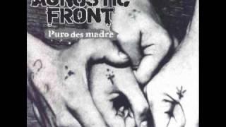 Agnostic Front - Voices(Spanish)
