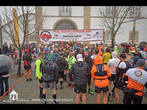 I Trail Vila de Castelo de Vide - 1 de março 2020
