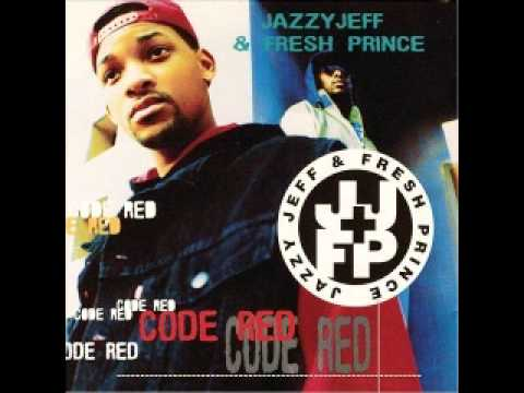 Boom! Shake the Room - DJ Jazzy Jeff & The Fresh Prince