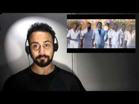 Rekka Official Trailer - Vijay Sethupathi,...