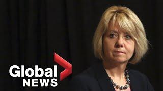 Coronavirus: B.C. reports 47 new cases, no additional deaths | FULL