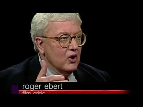 Roger Ebert interview on his Favorite Movies (2000)