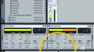 Live 8 202 - Live's Effects: Plugged In! - 31: The Mighty Beat Repeat Plugin