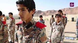 مدارس الثقافة العسكرية