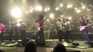 NEEDTOBREATHE Live In 4K: Brother (Grand Rapids, MI - 5/4/15)