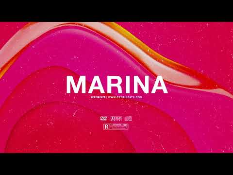 "(FREE) | ""Marina"" | Yxng Bane x Not3s x Jhus Type Beat | Free Beat | UK Afrobeats Instrumental 2020"