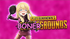Player Unknown's Boner Grounds