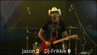 Guitar Challenge - Liggiefees - Jason Bradley South Africa