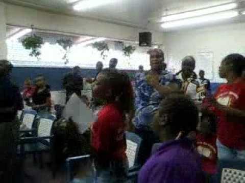 Truth by Fire Ministries-Praise Team (08/29/2010)