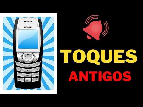 Toques Para Celular Telefone Antigo  Nokia,Samsung,Huawei