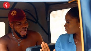 Download BRODA SHAGGI Comedy - BRODASHAGGI TEACHES JEMIMA OSUNDE HOW TO DRIVE | SAY NO TO RAPE