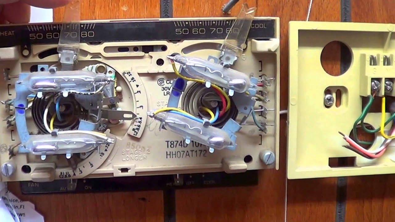 carrier 58gp furnace twinning unit fix bad wire nut hvac