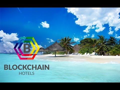 BLOCKCHAIN HOTELS Bahamas Miami San Francisco Filipiny Hawaii