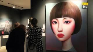 Kunst- en antiekbeurs Art Breda 2016