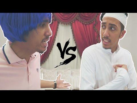 المسلسلات الخليجية في رمضان !!