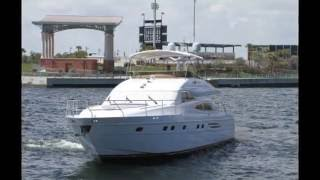 Viking Sport Cruiser 65 Princess