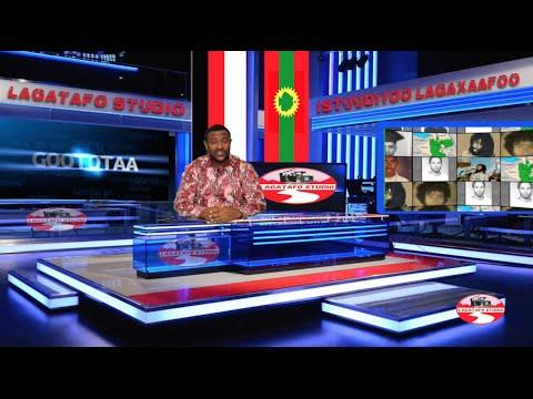Kabajaa Guyyaa Gootota Oromoo Magaalaa Torontoo Ebla 11, 2015  Kutaa 1ffaa