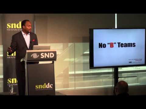 Rob King | SNDDC 2015