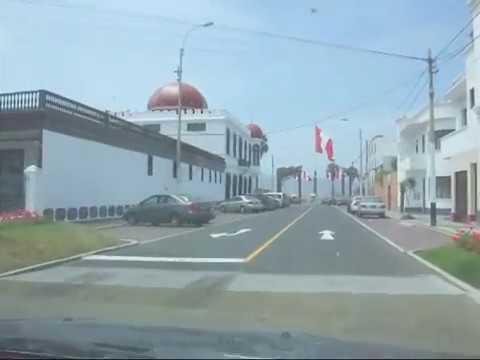 Callao - La Punta - Lima - Peru (Kevin Slean)
