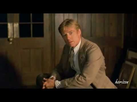 ♥ Robert Redford & Meryl Streep in Out Of Africa ♥