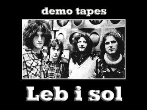 LEB I SOL 1976 Radio Skopje 03