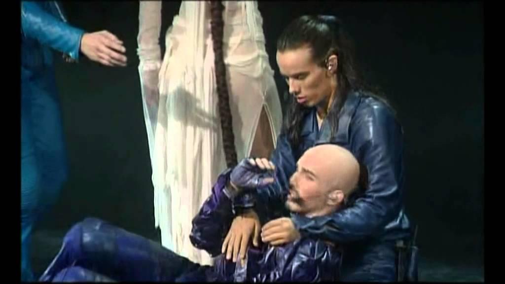 Romeo et juliet porn