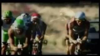 Coming Back to Life - Triathlon IronMan