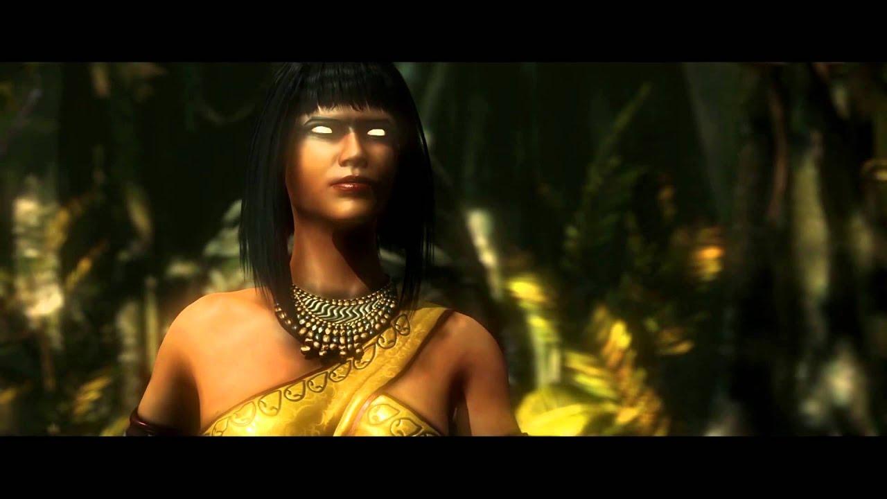 Mortal Kombat X: Kombat Klass - Tanya