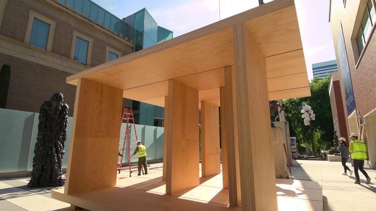 Mass Plywood Panel - Freres Lumber Co , Inc